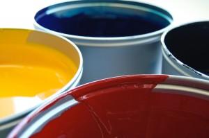 farby drukarskie